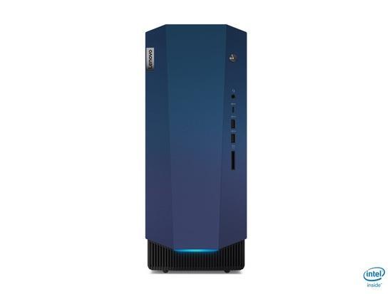 Lenovo IC G5 i5-10400F/16G/1TSSD/GTX1660SP/W10H, 90N900BAMK