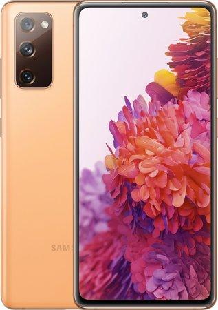 Samsung Galaxy S20 FE 6GB/128GB oranžový