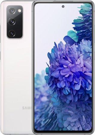 Samsung Galaxy S20 FE 6GB/128GB bílý