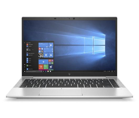 HP EliteBook 845 G7 R5 4650U PRO 14.0 FHD 250, 8GB, 512GB, ax, BT, FpS, backlit keyb, Win 10 pro, 24Z95EA#BCM