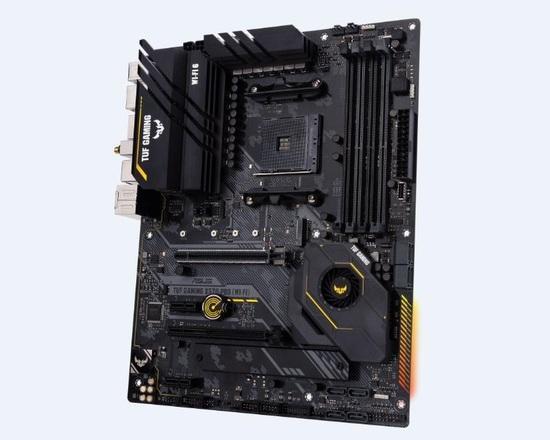 ASUS TUF GAMING X570-PRO(WI-FI), 90MB15H0-M0EAY0