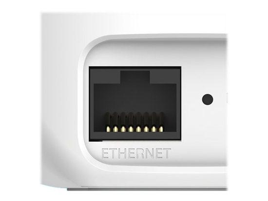 D-Link DCS-8526LH Full HD Pan & Tilt Pro Wi-Fi Camera, 2Mpx, ethernet port, microSD slot, DCS-8526LH