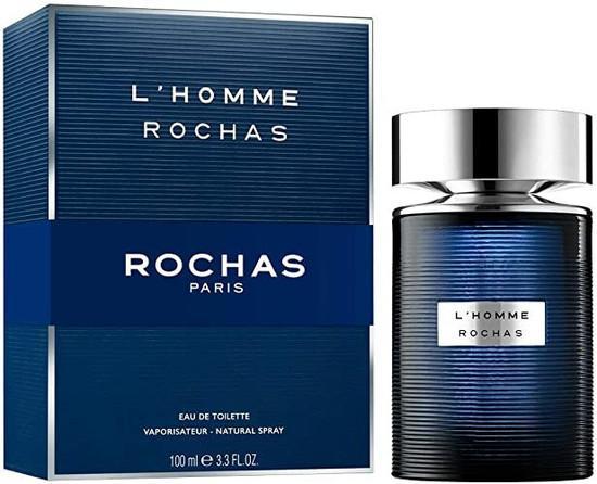 Rochas L´Homme - EDT 100 ml