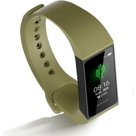 Xiaomi Original Mi Smart Band 4c Strap Green