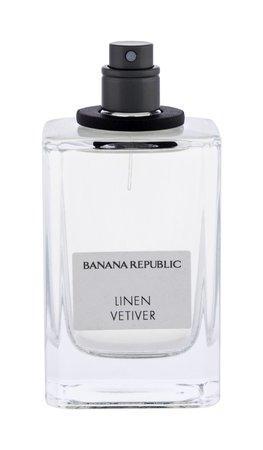 Parfémovaná voda Banana Republic - Icon Collection 75 ml TESTER