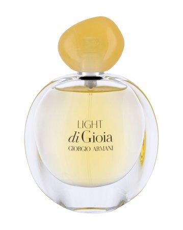 Parfémovaná voda Giorgio Armani - Light di Gioia 50 ml