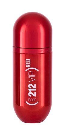 Parfémovaná voda Carolina Herrera - 212 VIP 80 ml