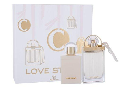 Parfémovaná voda Chloe - Love Story , 75ml