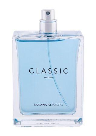 Parfémovaná voda Banana Republic - Classic 125 ml TESTER