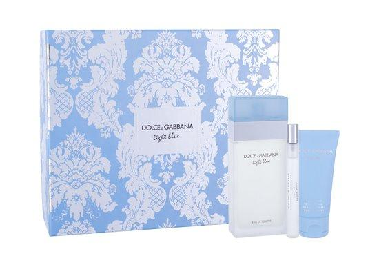 Toaletní voda Dolce&Gabbana - Light Blue 100 ml