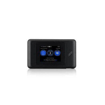 5G NR Portable Router 4G & 5G support, Wifi 6 One Gigabit Lan Port, NR2101-EU01V1F