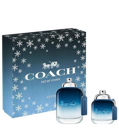 Coach Men Blue - EDT 60 ml + EDT 7,5 ml