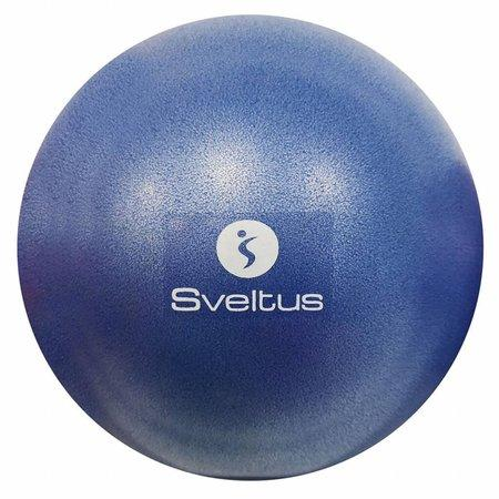 Sveltus Soft ball - blue - in colour box, univerzální