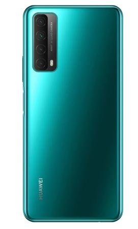Huawei P Smart 2021 DualSIM gsm tel. Crush Green