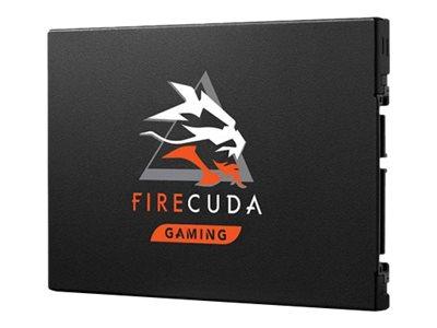 SEAGATE, FireCuda 120 SSD 500Gb SATA 6Gb/s