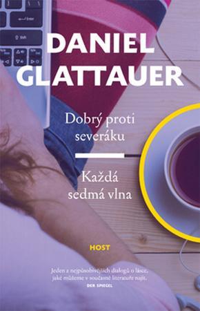 Dobrý proti severáku Každá sedmá vlna - Glattauer Daniel