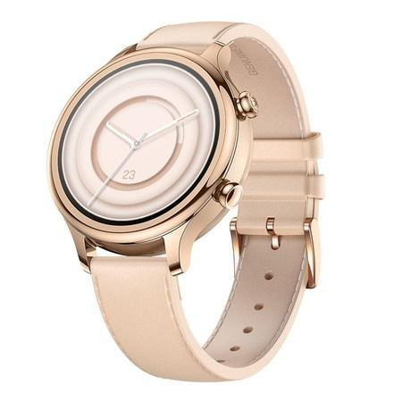 TicWatch C2 Rose Gold
