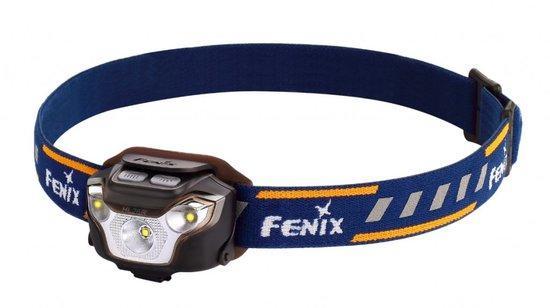 Fenix HL26R nabíjecí - černá