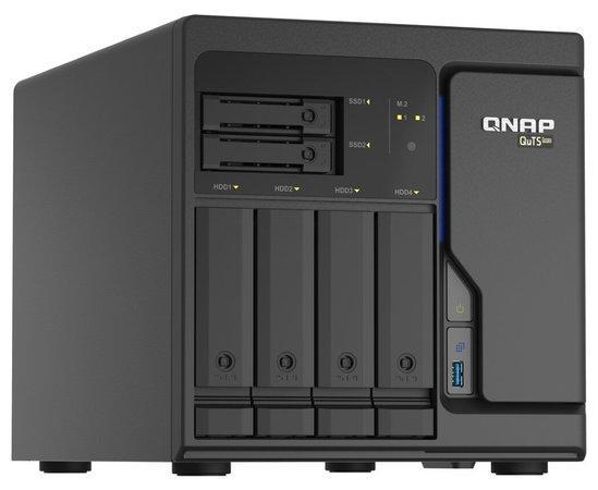 QNAP TS-h686-D1602-8G, TS-h686-D1602-8G