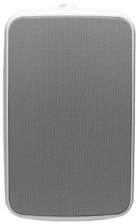 """TRUAUDIO OP-6.2-WT - Venkovní reproduktor, výkon 120W, 6,5"""" poly woofer, 8 ohm, matná bílá"""