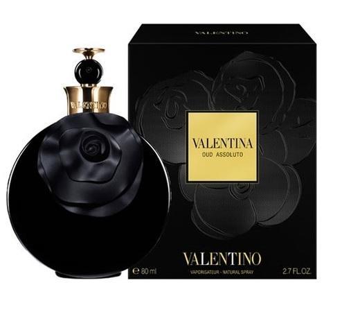 Valentino Valentina Oud Assoluto - EDP 80 ml