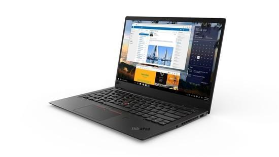 "Lenovo ThinkPad X1 Carbon 6th Gen i7-8650U 4,20GHz/16GB/SSD 256GB/14"" FHD IPS/FPR/LTE/On-site/Win10PRO černá , 20KGS2MK00"