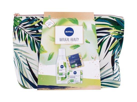 Denní pleťový krém Nivea - Natural Beauty 50 ml