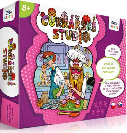 Cukrářské studio