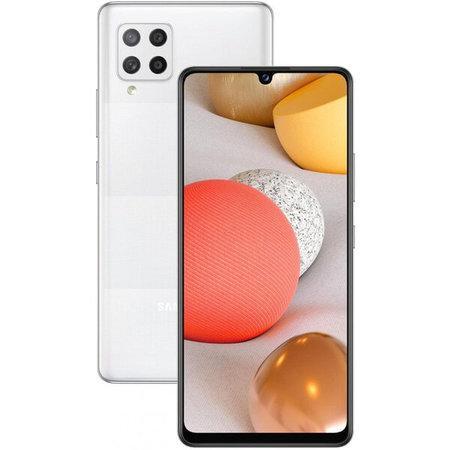 Samsung Galaxy A42 5G 4GB/128GB bílý