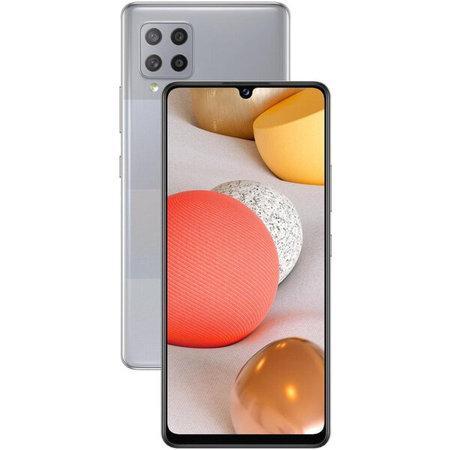Samsung Galaxy A42 5G 4GB/128GB šedý