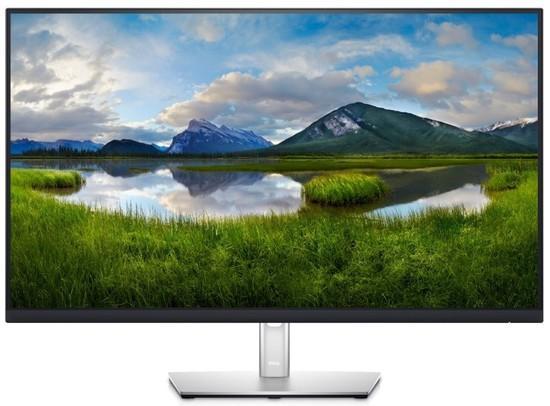 "Dell P3221D LCD 32""/8ms/1000:1/HDMI/USB 3.0/DP/2560x1440/IPS panel/cerny, 210-AXNJ"