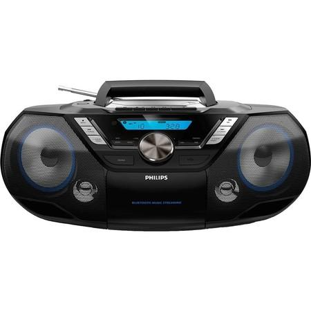 Radiomagnetofon DAB/CD Philips AZB798T