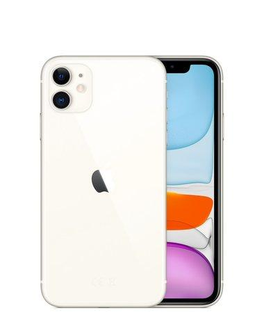 Apple iPhone 11 256GB bílý