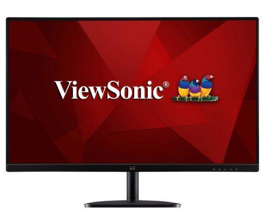 Viewsonic VA2732-H FullHD IPS 1920x1080/75Hz/250cd/4ms/HDMI/VGA/VESA, VA2732-H