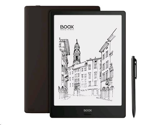 Onyx EBPBX1143 pro Onyx Boox Note 2 / 3 šedé,