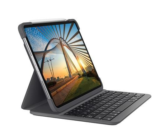 "Logitech Slim Folio pro iPad Pro 11"" 1. a 2. generace 920-009689"