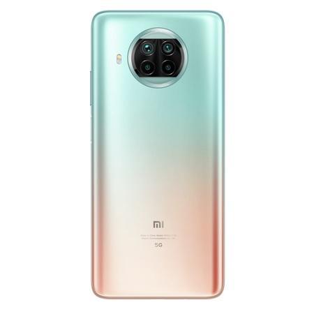 Xiaomi Mi 10T Lite (6/128GB) zlatá