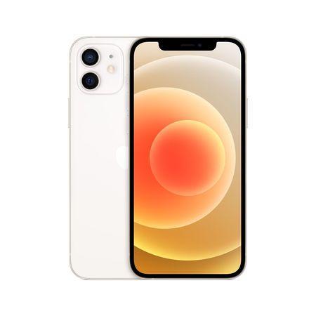 Apple iPhone 12 64GB bílý