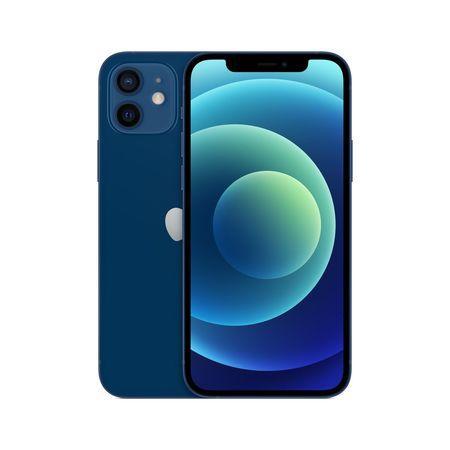 Apple iPhone 12 128GB modrý