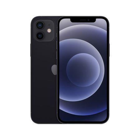 iPhone 12 mini 256GB černý