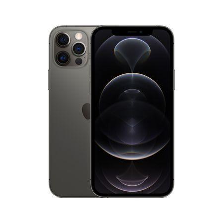 Apple iPhone 12 Pro Max 128GB šedý