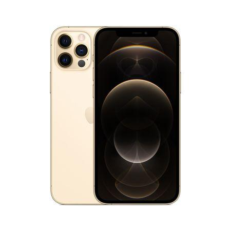 Apple iPhone 12 Pro Max 512GB zlatý