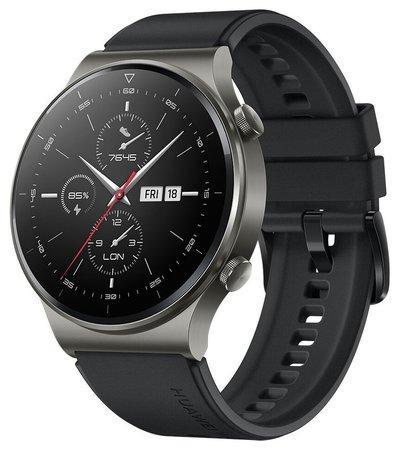 Chytré hodinky Huawei Watch GT 2 Pro Sport