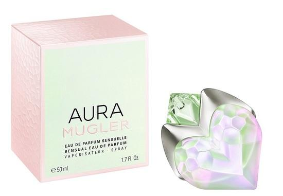 Thierry Mugler Aura Mugler Sensuelle - EDP 50 ml