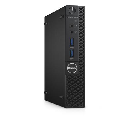 DELL OptiPlex 3080 Micro MFF/ i3-10100T/ 4GB/ 128GB SSD/ Wifi/ W10Pro/ 3Y Basic on-site, 46NMN