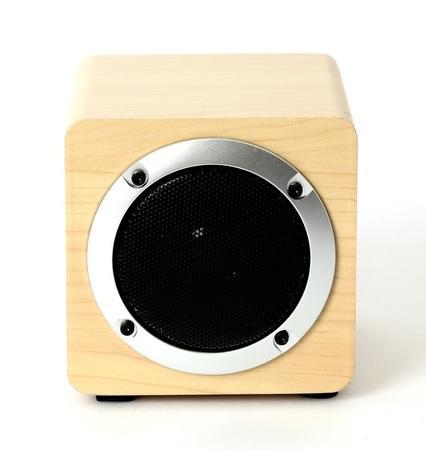 "OMEGA reproduktory OG62W 8W Bluetooth, 2000mAh, microUSB, display 4"", OG62W"