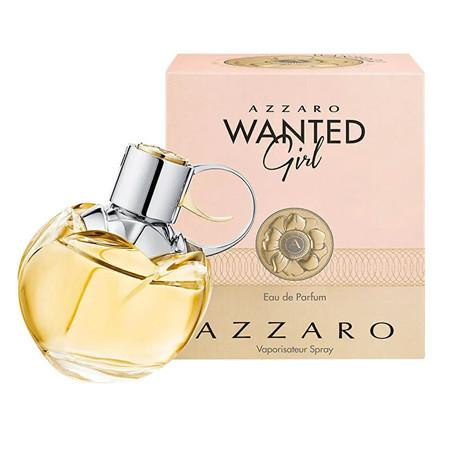 Azzaro Wanted Girl - EDP 30 ml