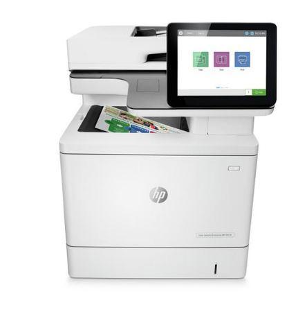 HP Color LaserJet Enterprise MFP M578dn, 7ZU85A#B19