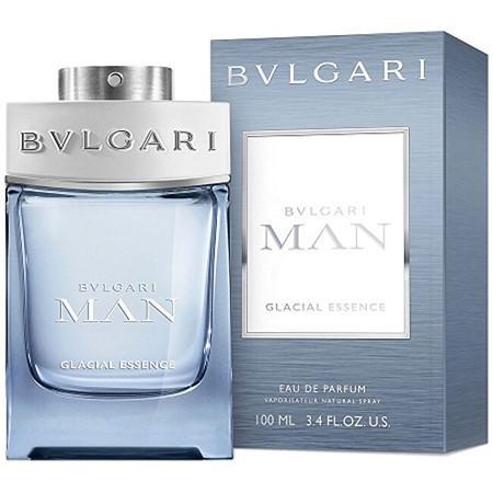 Bvlgari Man Glacial Essence - EDP 100 ml