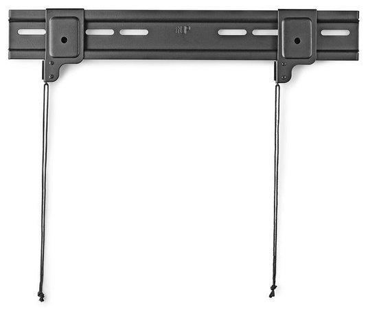 """NEDIS nástěnný držák pro LCD a TV/ 26 - 42""""/ nosnost 30 kg/ fixní """"zavěšený obraz"""""""